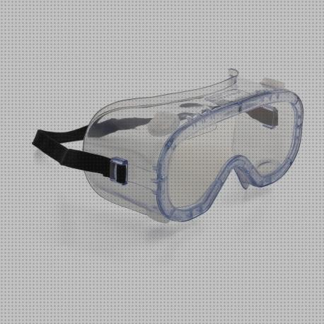 Review de proteccion gafas de proteccion de monura integral