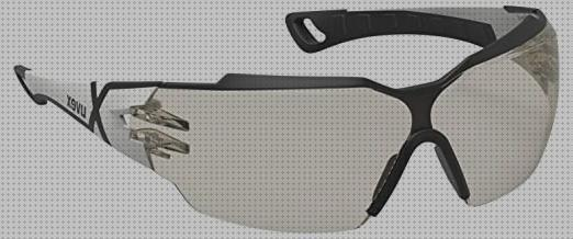 Protecci/ón laboral Transparente Uvex Ultravision Gafas de seguridad