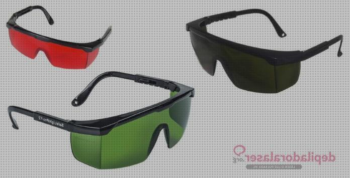 Review de gafas proteccion laser baratas