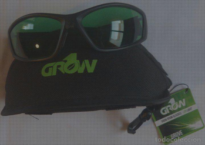Review de gafas proteccion grow