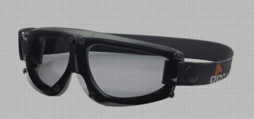Gafas de seguridad transparentes Gafas protectoras Resistencia a los ara/ñazos Antipolvo resistente a los salpicaduras de viento Resistencia al impacto de alta resistencia